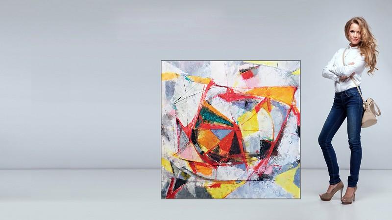 künstler moderne kunst