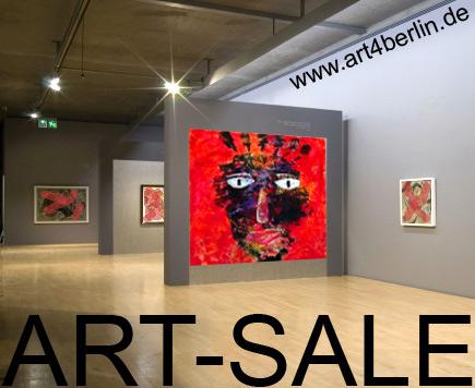 Gemalde Aus Der Galerie Berlin Echte Junge Kunst Kaufen