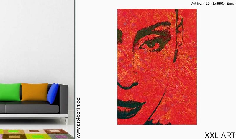 gem lde aus der galerie berlin echte junge kunst kaufen art4berlin. Black Bedroom Furniture Sets. Home Design Ideas