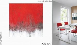 moderne Bilder fürs Büro, Objekteinrichtung