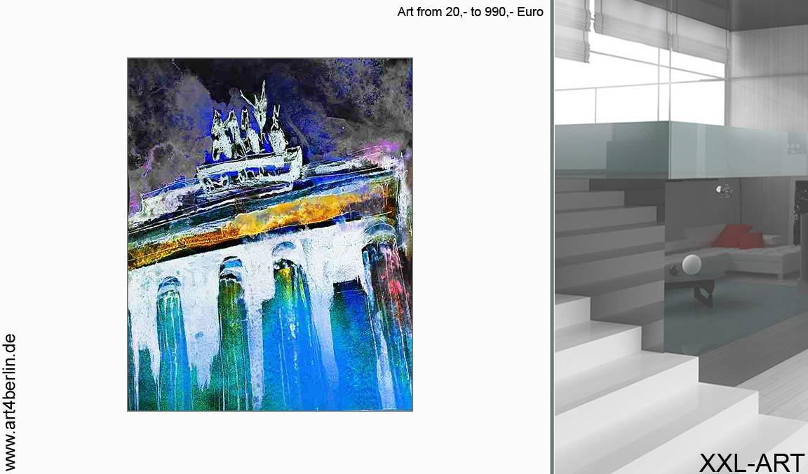 Xxl Bilder Fur Buros Kunst Fur Unternehmen Art4berlin
