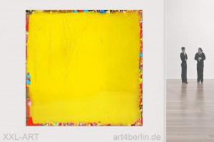 XXL Kunst, abstrakte Bilder