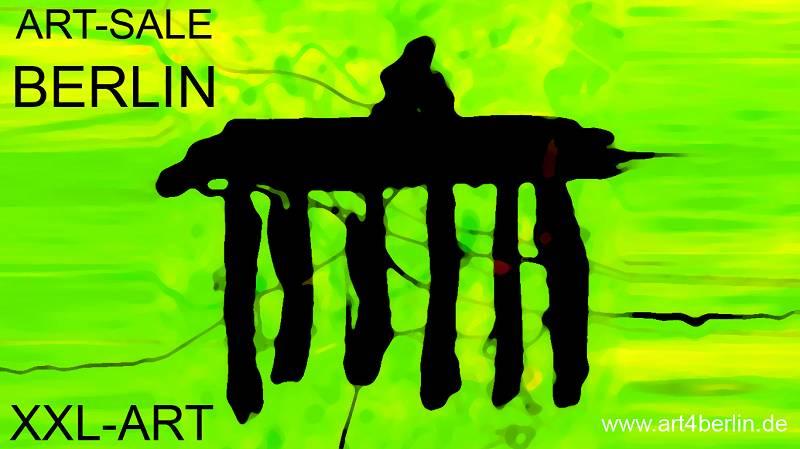 Berlin-Kunst online im Webshop.
