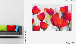 Onlineshop handgemalt Acrylbilder Wandbilder günstig