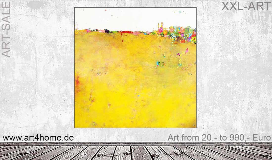 """""""Modern Art"""" in Berlin zu echt günstigen Preisen!"""